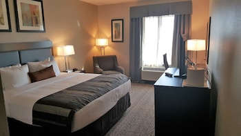 Fairfield Inn & Suites by Marriott Asheville Airport/Fletcher