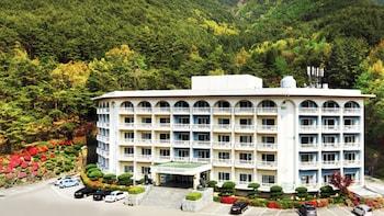 ハンファ リゾート チリサン (Hanwha Resort Jirisan)
