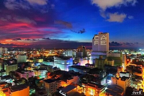 . Lee Gardens Plaza Hotel Hat Yai