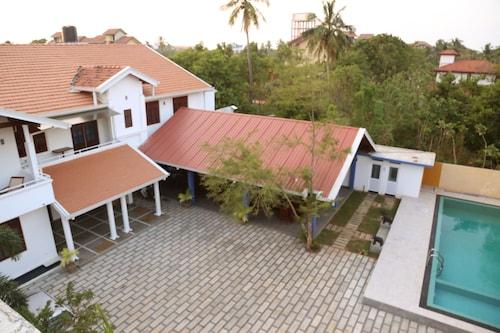Blueelephant Boutique Hotel, Negombo
