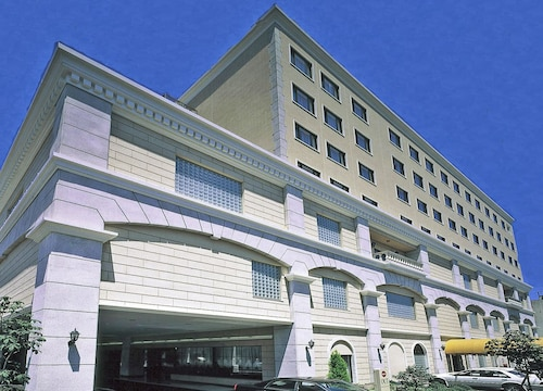 . Hotel Monarque Tottori