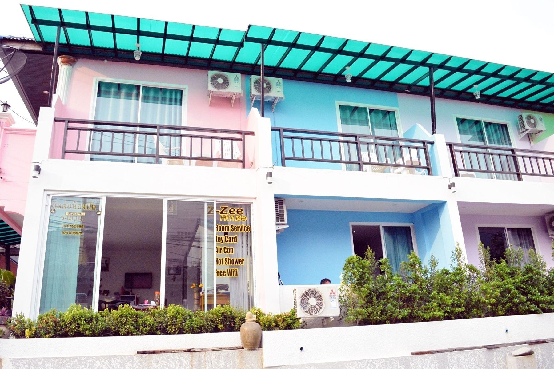 Z-Zee House