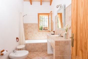 SON BRINDIS - Bathroom  - #0