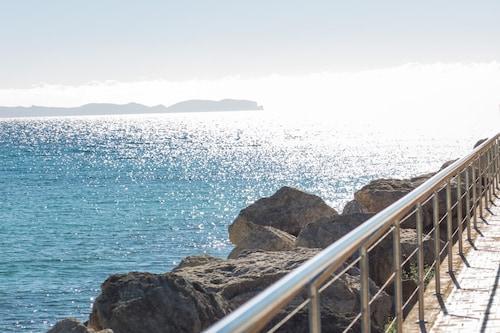 Goret Vell, Baleares