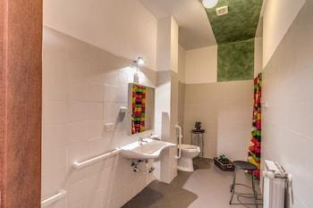 Ostello Magliano Sabina - Bathroom  - #0