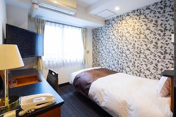 Hotel - AI HOTEL Nihonbashi