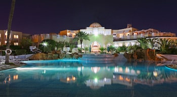 Hotel - Joya Paradise
