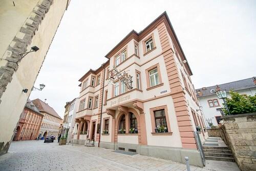 . Gasthof Bären Ochsenfurt