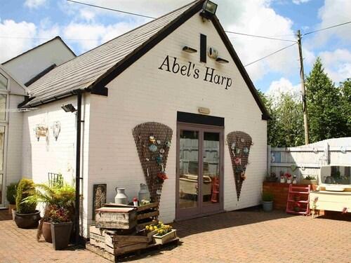 . Abel's Harp