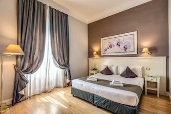 Hotel - Domus Castrense