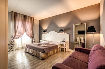 Hotel - Residenza Castrense