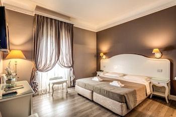 Hotel - Suite Castrense