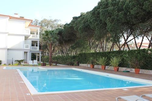 Silver Coast Holidays, Óbidos
