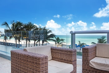 Hotel - Private Ocean Condos at Marenas Beach