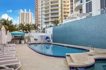 瑪雷納斯海灘私人海洋公寓式客房飯店 Private Ocean Condos at Marenas Beach