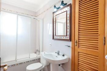 Villa Cabreret - Bathroom  - #0