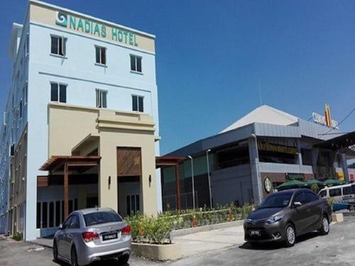 Nadias Hotel Cenang Langkawi, Langkawi
