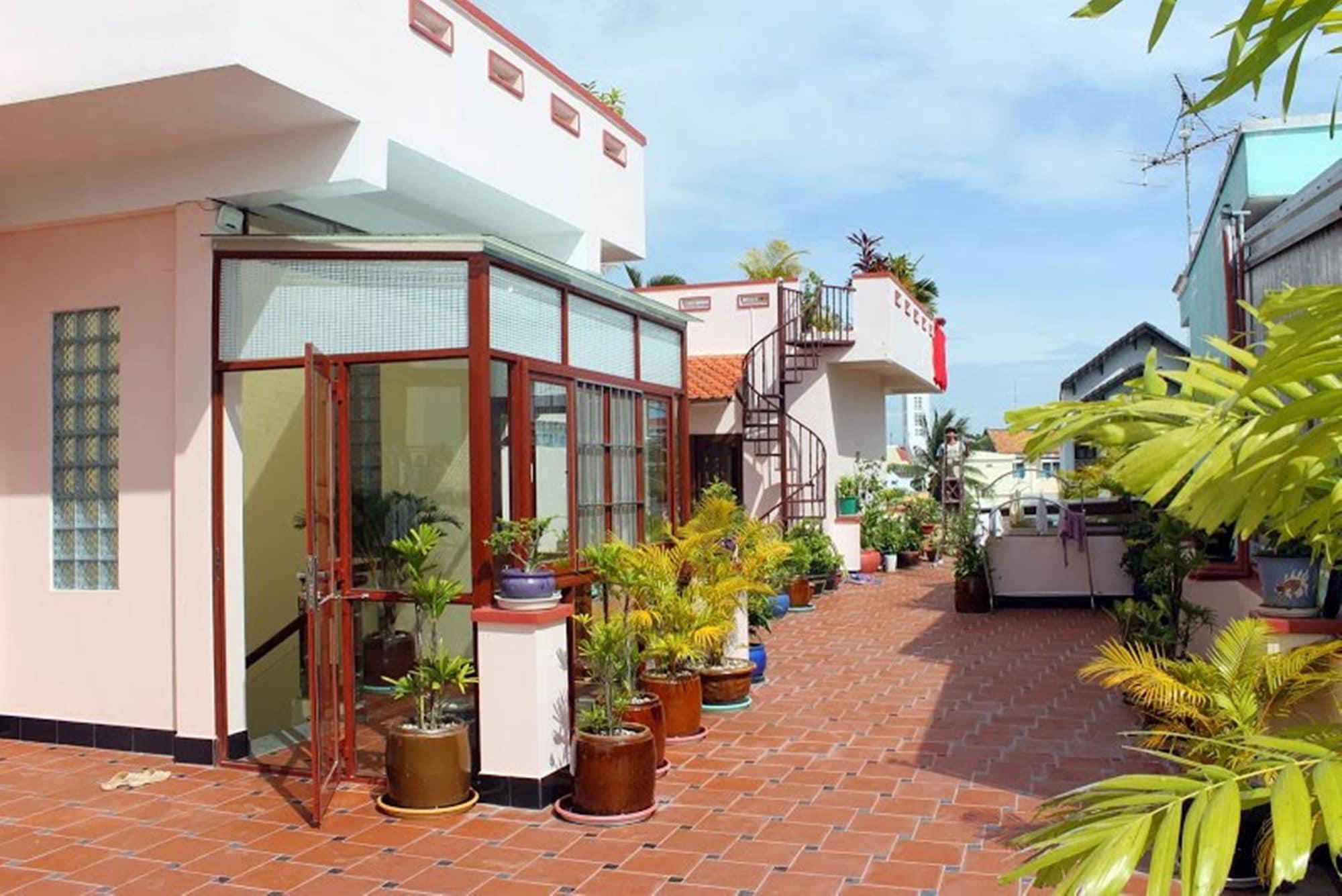 Murray Guesthouse, Chau Doc