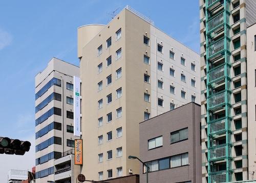 UNIZO INN Tokyo Asakusa, Taitō