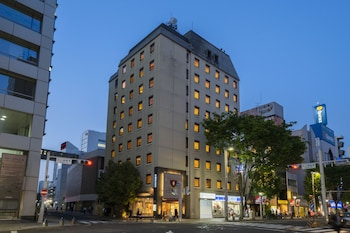 Hotel - Hotel S-plus Nagoya Sakae