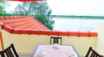 Viets Family River Hoi An Homestay - Terrace/Patio  - #0