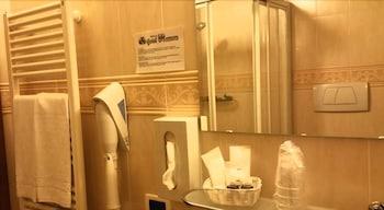 Hotel Ramon - Bathroom  - #0