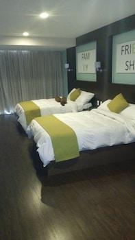 Hotel - Lo Mas Inn