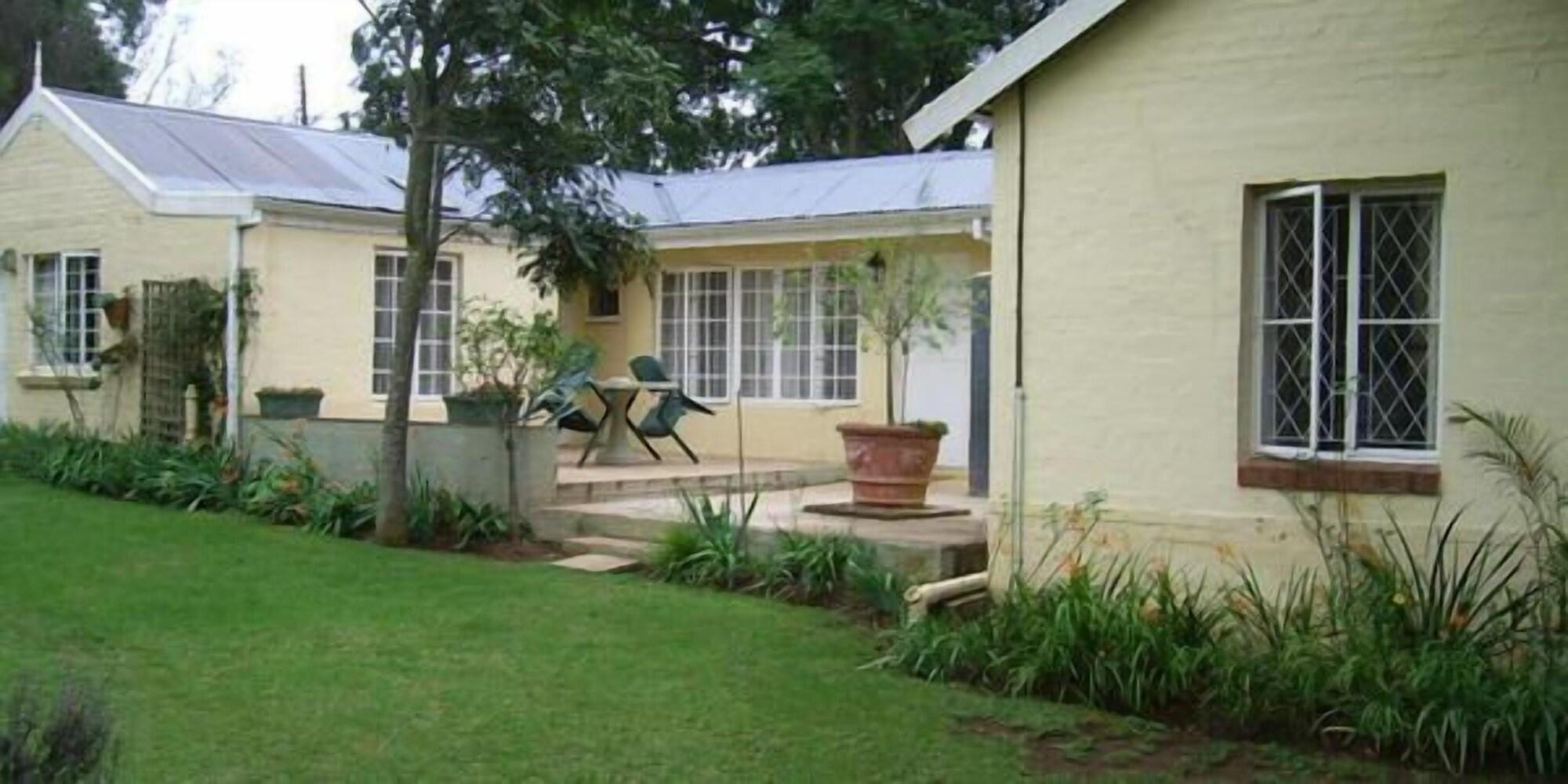 Nutmeg Guest House, Umgungundlovu