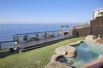 Hotel - Garvies Surf House