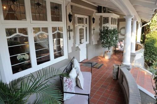 Oxford Lodge, Zululand