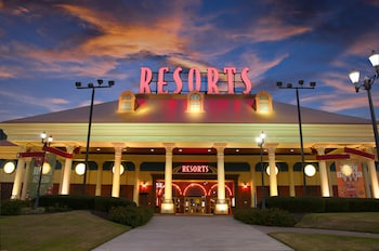 Resorts Casino Tunica
