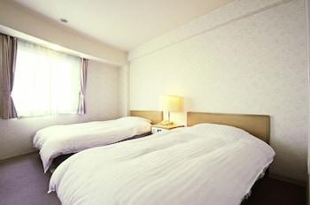 【海側】洋室ツイン|ホテルサハリン