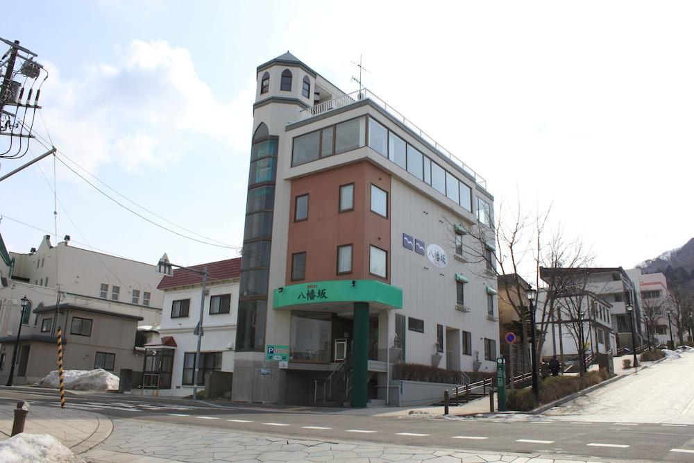 ホテル 八幡坂