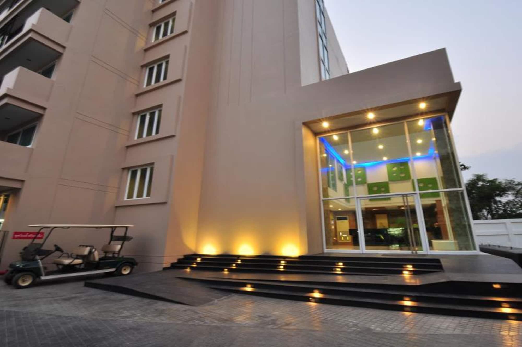 Tanzeno Hotel, Muang Nong Khai