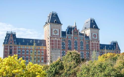 . Hotel Okura JR Huis Ten Bosch