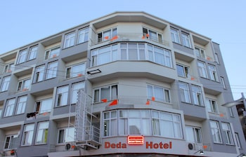 Deda Thermal Hotel - Hotel Front  - #0