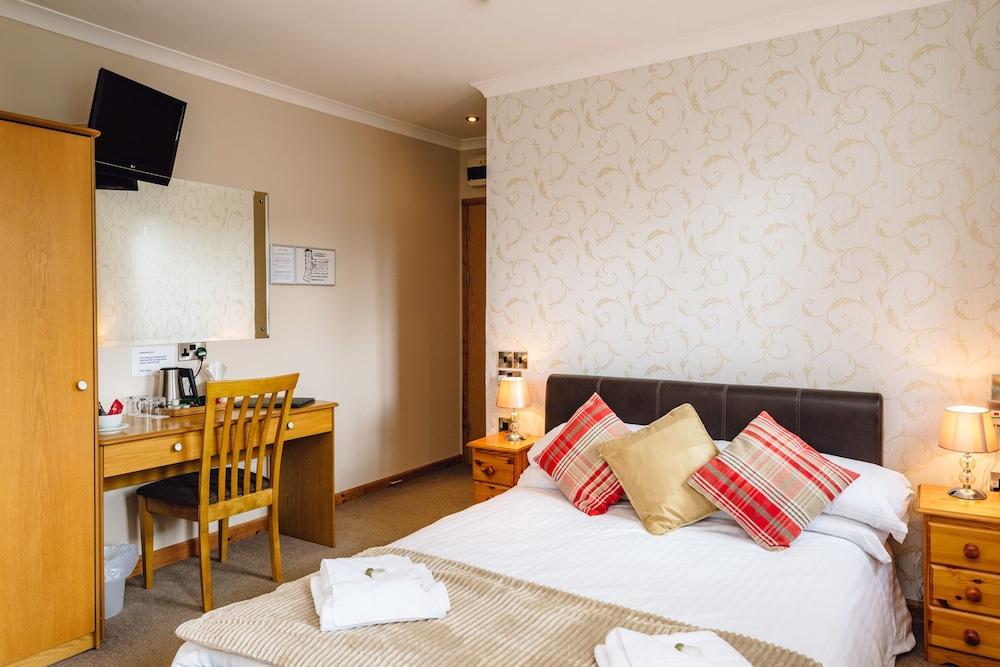 The Elan Hotel, Powys