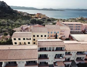 Hotel - Blu Baita