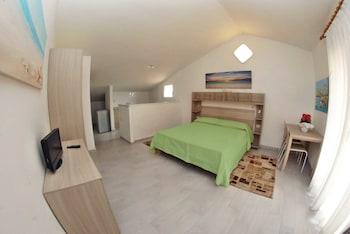 Superior 2 adults Apartment, 1 Bedroom