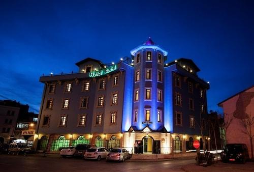 . Rumi Hotel