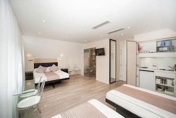 Hotel - 88 Studios Kensington