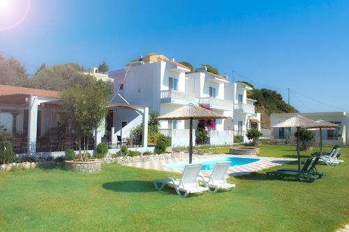 Gardenia Hotel, South Aegean