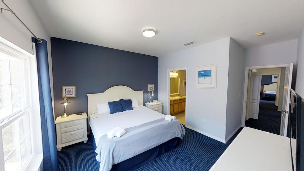 2 Bedroom Vacation Villa (RW18202)