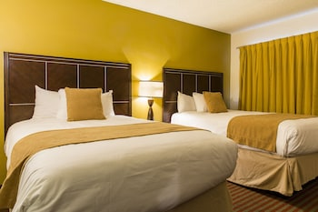 Hotel - Ocean Palms Motel