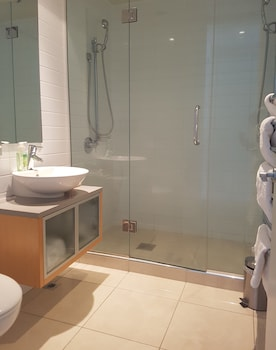 Waimahana Apartment 7 - Bathroom  - #0
