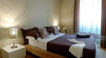 Hotel - Juffair View Suite