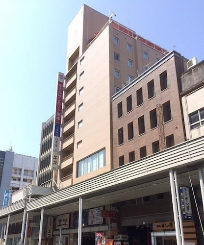 Hotel Sunroute Kumamoto, Kumamoto