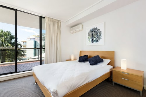 Homebush Furnished Apartments, Auburn