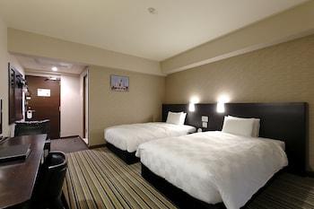Spring Sunny Hotel Nagoya Tokoname - Guestroom  - #0