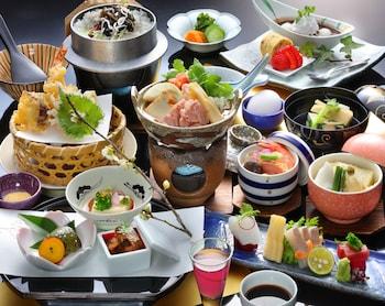 Taisenkaku - Food and Drink  - #0